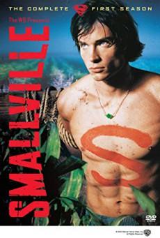 Smallville Season 1 หนุ่มน้อยซุปเปอร์แมน ปี 1