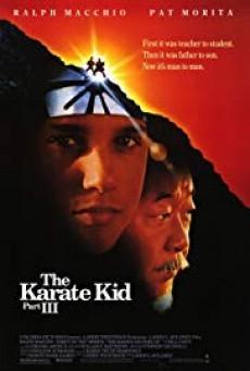 The Karate Kid Part Season 3 ( คาราเต้ คิด ภาค 3 )