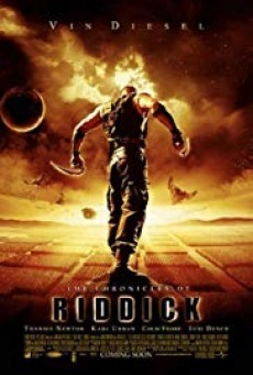 The Chronicles of Riddick ริดดิค (2004)
