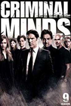 Criminal Minds Season 9 อ่านเกมอาชญากร ปี 9