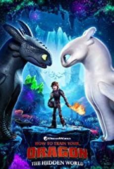 How to Train Your Dragon 3 The Hidden World ( อภินิหารไวกิ้งพิชิตมังกร 3 )