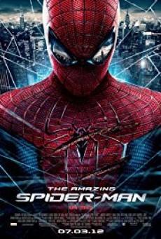 The Amazing Spider Man 1 ดิ อะเมซิ่ง สไปเดอร์แมน ภาค 1