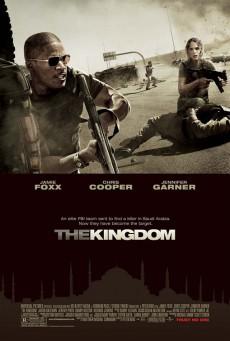 The Kingdom ยุทธการเดือด ล่าข้ามแผ่นดิน