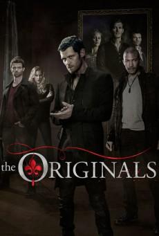 The Originals Season 1