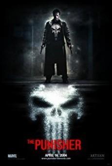 The Punisher 1 เพชฌฆาตมหากาฬ 1