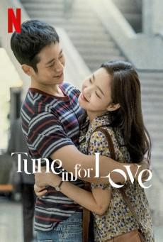 Tune in for Love (2019) คลื่นรักสื่อใจ