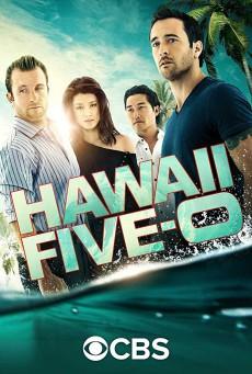 Hawaii Five-O Season 7