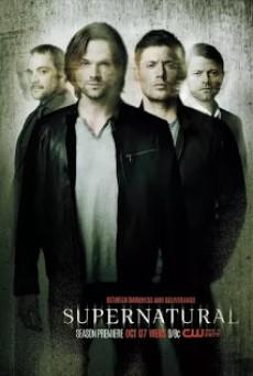 Supernatural Season 11