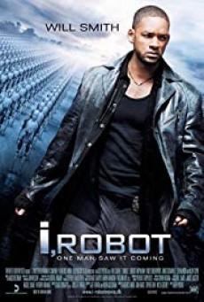 I Robot ไอ โรบอท พิฆาตแผนจักรกลเขมือบโลก