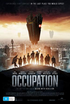 Occupation มันมายึดครอง