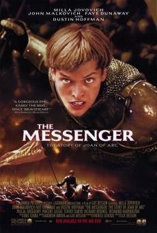 The Messenger The Story of Joan of Arc โจน ออฟ อาร์ค วีรสตรีเหล็กหัวใจทมิฬ