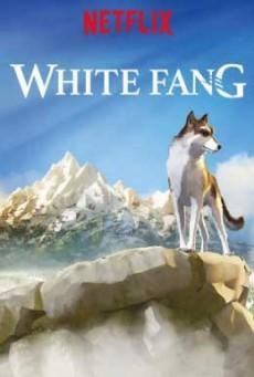 White Fang ไอ้เขี้ยวขาว