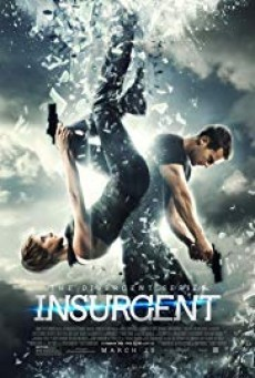 Insurgent คนกบฎโลก (2015)