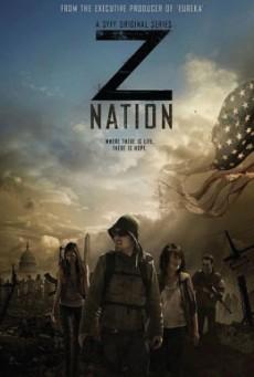 Z Nation Season 5