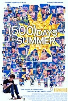 500 Days of Summer ซัมเมอร์ของฉัน 500 วันไม่ลืมเธอ