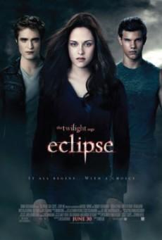 The Twilight Saga 3 Eclipse แวมไพร์ ทไวไลท์ 3
