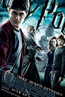 Harry Potter 6 and the Half-Blood Prince ( แฮร์รี่ พอตเตอร์กับเจ้าชายเลือดผสม )