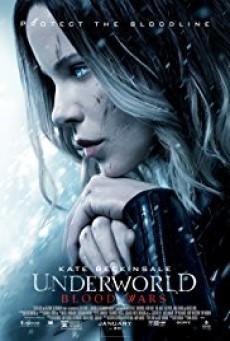 Underworld: Blood Wars มหาสงครามล้างพันธุ์อสูร (2016)