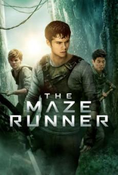 The Maze Runner เมซ รันเนอร์