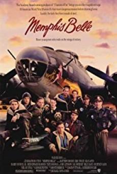 Memphis Belle - ป้อมบินเย้ยฟ้า