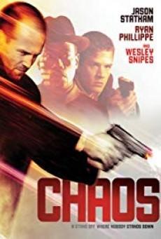 Chaos 2005 หักแผนจารกรรม สะท้านโลก