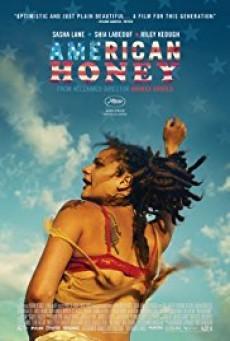 American Honey อเมริกัน ฮันนี่
