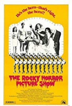 The Rocky Horror Picture Show มนต์ร็อคขนหัวลุก