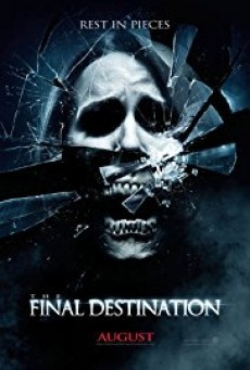Final Destination 4 โกงความตาย ภาค 4