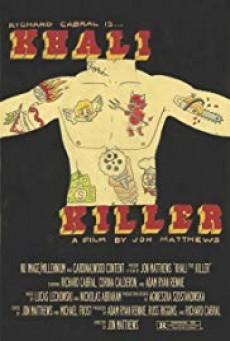 Khali the Killer พลิกเกมส์ฆ่า ล่าทมิฬ