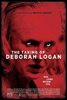 The Taking Of Deborah Logan หลอนจิตปริศนา