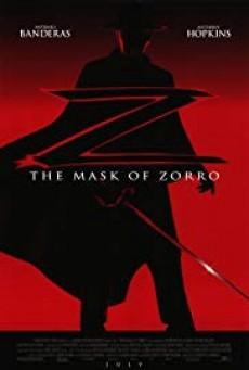 The Mask of Zorro หน้ากากโซโร