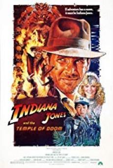 Indiana Jones 2 and the Temple of Doom อินเดียน่า โจนส์ 2