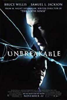 Unbreakable เฉียดชะตาสยอง