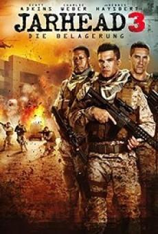 Jarhead 3: The Siege จาร์เฮด 3: พลระห่ำสงครามนรก 3