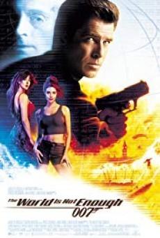 The World Is Not Enough 007 พยัคฆ์ร้ายดับแผนครองโลก (1999)