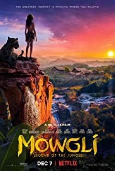 Mowgli Legend of the Jungle ( เมาคลี ตํานานแห่งเจ้าป่า )