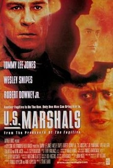U.S. Marshals คนชนนรก