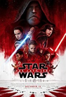 Star Wars Episode VIII The Last Jedi สตาร์ วอร์ส เอพพิโซด 8 ปัจฉิมบทแห่งเจได