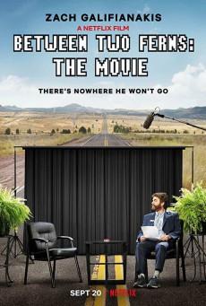 Between Two Ferns The Movie บีทวีน ทู เฟิร์นส์ เดอะ มูฟวี่