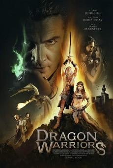 Dragon Warriors รวมพลเพี้ยน นักรบมังกร