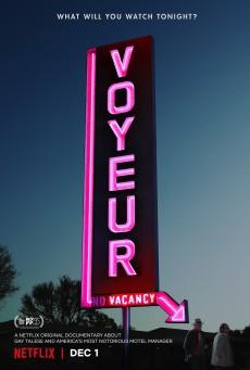 Voyeur (2017) ถ้ำมอง