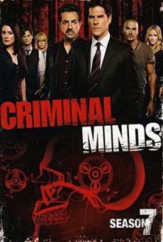 Criminal Minds Season 7 อ่านเกมอาชญากร ปี 7