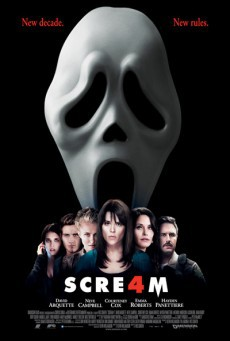 Scream หวีดสุดขีด ภาค 4