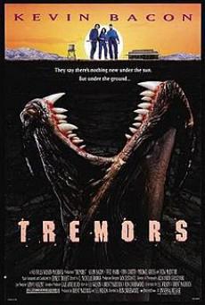 Tremors 1 ทูตนรกล้านปี 1