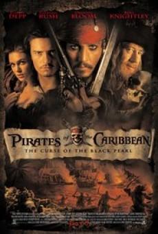 Pirates of the Caribbean 1 The Curse of the Black Pearl ( คืนชีพกองทัพโจรสลัดสยองโลก 1 )