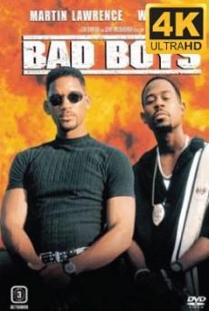 Bad Boys แบดบอยส์ คู่หูขวางนรก