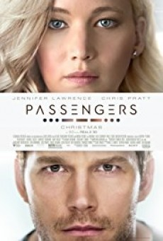 Passengers คู่โดยสารพันล้านไมล์ (2016)
