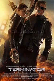 Terminator Genisys ฅนเหล็ก 5 มหาวิบัติจักรกลยึดโลก