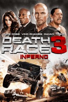 Death Race 3 Inferno (2012) ซิ่งสั่งตาย 3