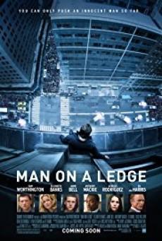 Man on a Ledge ระห่ำฟ้า ท้านรก